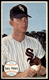 1964 Topps Giants #1 Gary Peters Excellent+  ID: 182813