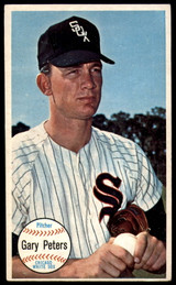 1964 Topps Giants #1 Gary Peters Excellent+  ID: 182823