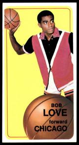1970-71 Topps #84 Bob Love EX/NM ID: 55201