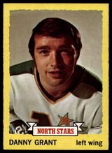 1973-74 Topps #161 Danny Grant NM-Mint