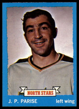 1973-74 Topps #46 J.P. Parise NM-Mint