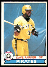 1979 O-Pee-Chee #223 Dave Parker Near Mint+  ID: 190158