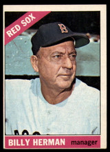 1966 Topps #37 Billy Herman MG EX++ Excellent++