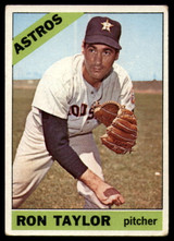 1966 Topps #174 Ron Taylor EX Excellent