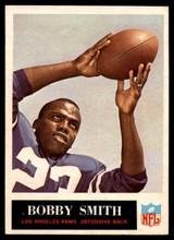 1965 Philadelphia #95 Bobby Smith VG Very Good