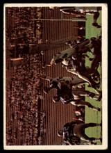 1966 Philadelphia #78 George Izo Lions Play Very Good