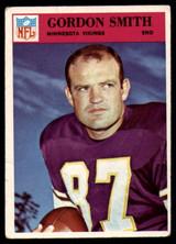 1966 Philadelphia #113 Gordon Smith VG Very Good  ID: 122030
