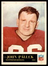 1965 Philadelphia #193 John Paluck VG Very Good