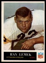 1965 Philadelphia #149 Ray Lemek Very Good