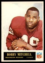 1965 Philadelphia #191 Bobby Mitchell NM