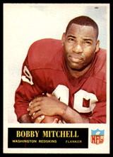 1965 Philadelphia #191 Bobby Mitchell NM+  ID: 90967