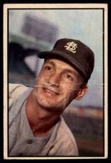 1953 Bowman Color #111 Jim Dyck P RC Rookie