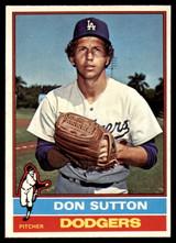 1976 O-Pee-Chee #530 Don Sutton NM+