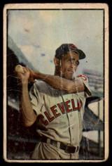 1953 Bowman Color #86 Harry Simpson P