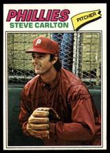 1977 Topps #110 Steve Carlton NM