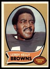 1970 Topps #20 Leroy Kelly EX/NM  ID: 95714