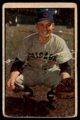 1953 Bowman Color #112 Toby Atwell P ID: 77357
