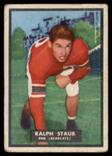 1951 Topps #39 Ralph Staub G
