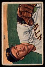 1952 Bowman #49 Jim Hearn G/VG Good/Very Good