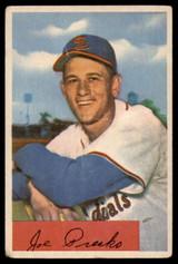 1954 Bowman #190 Joe Presko G