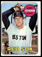 1969 Topps #172 Jerry Stephenson EX/NM