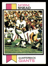 1973 Topps #515 Norm Snead Excellent+