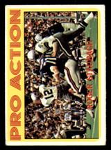 1972 Topps #122 Roger Staubach IA Very Good  ID: 301694