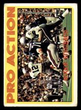 1972 Topps #122 Roger Staubach IA Good  ID: 301695