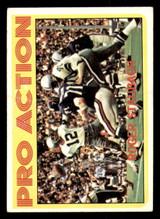1972 Topps #122 Roger Staubach IA Very Good  ID: 301696