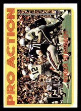 1972 Topps #122 Roger Staubach IA Ex-Mint  ID: 301697