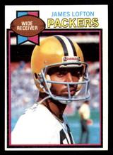 1979 Topps #310 James Lofton Near Mint RC Rookie  ID: 301777