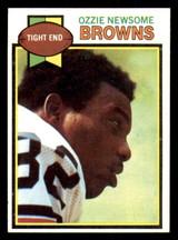 1979 Topps #308 Ozzie Newsome Near Mint+ RC Rookie  ID: 301779