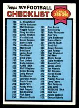 1979 Topps #386 Morris Owens Ex-Mint