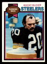 1979 Topps #522 Rocky Bleier Ex-Mint