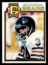 1979 Topps #480 Walter Payton Ex-Mint  ID: 301824