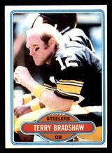 1980 Topps #200 Terry Bradshaw Near Mint  ID: 301828