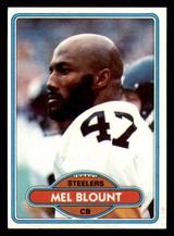 1980 Topps #155 Mel Blount Near Mint+