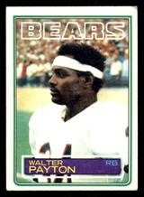 1983 Topps #36 Walter Payton VG-EX
