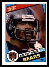 1984 Topps #228 Walter Payton Ex-Mint