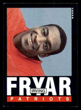 1985 Topps #325 Irving Fryar Ex-Mint RC Rookie