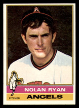 1976 Topps #330 Nolan Ryan Near Mint  ID: 302216