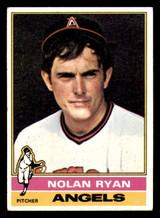 1976 Topps #330 Nolan Ryan Excellent+  ID: 302217