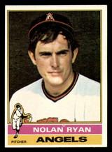 1976 Topps #330 Nolan Ryan Excellent+  ID: 302218