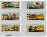1951  R792-3  Ziezler Adventures Of Giant Bar Ranch Set 26  """"