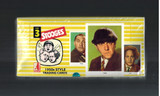 """2016 RR Parks The Three Stooges Sealed Wax Box  1959 Fleer Reissue24 Packs  """""""""""