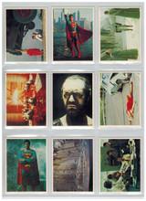 "1978 Superman The Movie Canadian Set 9  """"  TOUGH"