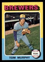 1975 Topps #28 Tom Murphy Excellent+