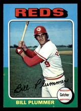 1975 Topps #656 Bill Plummer Ex-Mint