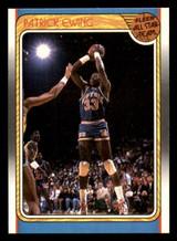 1988-89 Fleer #130 Patrick Ewing AS NM-Mint  ID: 303849