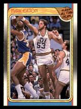 1988-89 Fleer #131 Mark Eaton AS Near Mint+